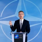 Столтенберг: вступить в НАТО Украине не помешает никто — даже Россия