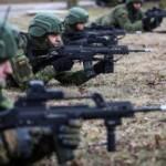 Мировой рекорд: снайпер поразил боевика с расстояния 3,5 км