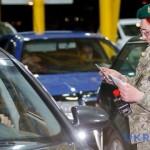Безвиз в действии: границу пересекли 365 тысяч украинцев, отказов всего 17