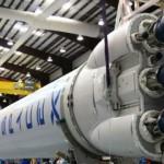 Илон Маск показал, как собирают многоразовые ракеты Falcon (видео)