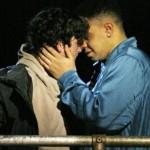 Ромео и Джульета стали мужчинами-любовниками в новой британской постановке
