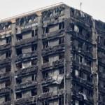 Причиной драматичного пожара в Гренфелл-тауэр стал неисправный холодильник