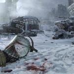 Украинская игровая студия представила игру во взорванной Москве (видео)