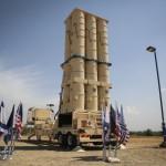 Израиль будет испытывать противоракеты на Аляске