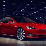 Tesla договорилась о производстве электромобилей в Китае