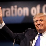 Трамп приказал создать космические войска США