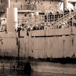 Как в разгар Шестидневной войны израильские военные разбомбили американский корабль-разведчик