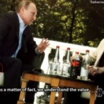 Путин тяжело болен и сидит на наркотиках — Голышев (видео)