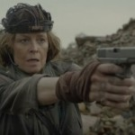 Звезда «Чужого» снялась в новом посапокалиплическом фильме (видео)