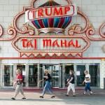 В США продается с молотка казино Трампа (фоторепортаж)