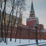 Путин строит под Москвой подземный город на огромной глубине — Times