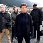 «Миссия: Невыполнима 6″: Том Круз показал первый официальный кадр фильма