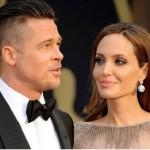 Анджелина Джоли и Бред Питт тайно встречались несколько раз