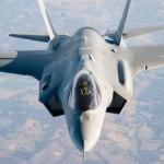 НАТО отработали удары F35 по вероятному ПВО России