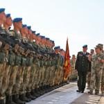 По стандартам НАТО в Вооруженных силах Украины подготовлены 28 полноценных боевых подразделений