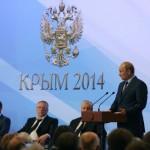 Украина направила в Гаагу доказательства преступлений РФ в Крыму