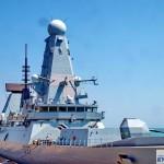 Киев и НАТО достигли договорённости о посменном боевом дежурстве кораблей Альянса у берегов Крыма