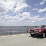 Американец Ирв Гордон хочет проехать на своем Volvo 3 миллиона миль!