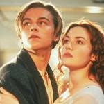 Герои «Титаника»: Леонардо ДиКаприо, Кейт Уинслет, Билли Зейн впервые встретились на благотворительном вечере