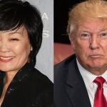 Первая леди Японии два часа скрывала знание английского, чтобы не разговаривать с Трампом