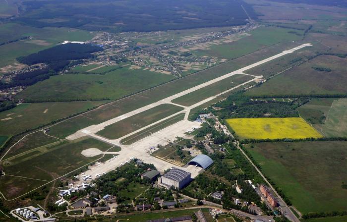 Гройсман предлагает сделать «Гостомель» аэропортом для лоукостеров