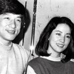 Джеки Чан и Джоан Линь: История всепобеждающей бесконечной любви