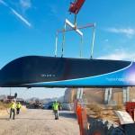 Hyperloop One провела первый тест гиперскоростного вакуумного поезда (видео)