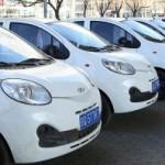 Продажи электромобилей и гибридов в Китае выросли в 18 раз за 2 года
