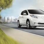 Nissan выпустил автомобиль без педали тормоза (видео)