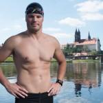 Немецкий пловец-любитель хочет проплыть 600 километров!