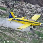 Израильские пожарные помогут тушить пожары в Черногории