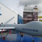 Три израильских компании в топ-листе 40 ведущих военных предприятий мира