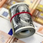 Курс доллара во вторник продолжит рост, а рубль – падение