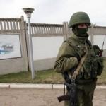 Оккупанты отбирают землю у крымчан под расширение военной базы