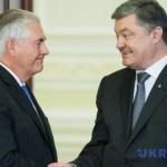 Украина и США договорились противостоять строительству Северного потока-2
