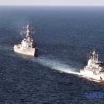 В Одессу прибыли корабли и самолеты НАТО — стартуют военные учения Sea Breeze-2017