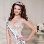 Украинка стала самой красивой женщиной Австрии (фото)