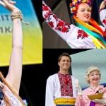 В столице Канады продолжается украинский фестиваль