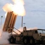 Американцы испытали новейшую противоракетную систему THAAD (видео)
