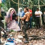 «Хищник» отпраздновал свое 30-летие (много редких фото со съемок)