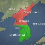 Сверхзвуковые бомбардировщики США пролетели над Корейским полуостровом, незамеченные КНДР