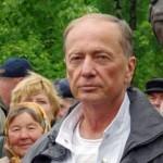 Умирающий от рака сатирик Задорнов сообщил, что будет лечиться алтайскими шаманами