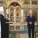 В Белоруссии возможно началась операция «Пераемнік» для сына Лукашенко