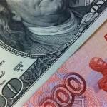 Курс доллара — инвестора массово покидают рубль