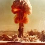 Адмирал ВМС США: Мы готовы нанести ядерный удар по Китаю