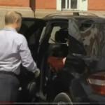 Путин ездил на Валаам со своей любовницей (видео)