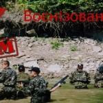 Молодую Савченко нашли на видео сборов ультраправой организации Медведчука