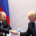 Трамп не решал никаких конкретных вопросов с Путиным — источник