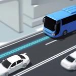 В Тель-Авиве тестируют электрические дороги
