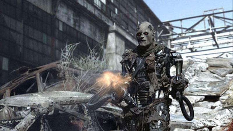 Илон Маск потребовал отООН запретить роботов-убийц